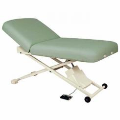 Massageliege Oakworks PROLUXE Lift-Assist Backrest Top