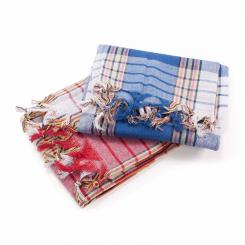 Hamam sauna towel, Pestemal CLASSIC