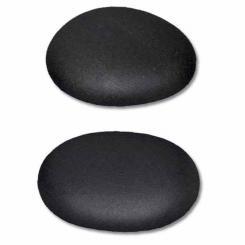 Pierres chaudes premium - Grandes pierres pour le dos et les cuisses