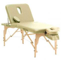 Massage table TAOline SALON II beige