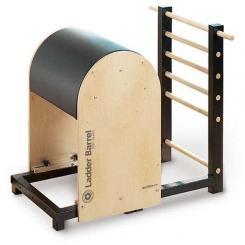 STOTT PILATES Ladder Barrel, schwarz - Einzelstück! - 115753