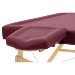 TAOline Ayurveda facerest bolster (without facerest frame)