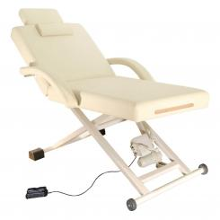 Table de bien-être TAOline CLASSIC LIFT Backrest Top