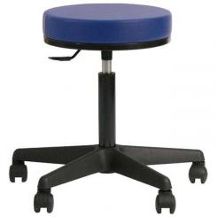 Oakworks Swivel Stool