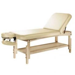 Table de massage TAOline PRAXIS BACKREST 81 cm