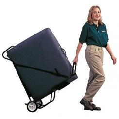 Oakworks Transportkarre Table Cart