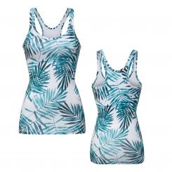 CURARE Tank Top, jungle print