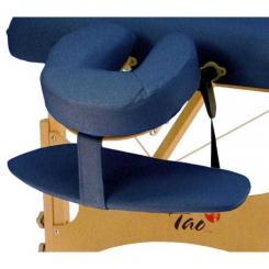TAOline Universal Armrestshelf dark blue