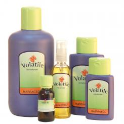 Massage Oil Ylang-ylang