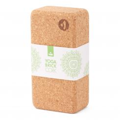 Yoga CORK BRICK,  standard 1 piece