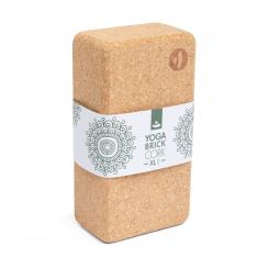 Yoga Block KORK BRICK XL - B