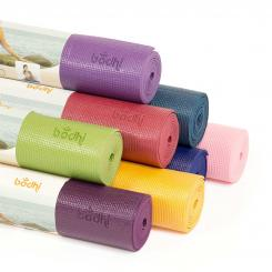 Yoga mat ASANA - Limited quantities without Bodhi logo!