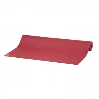 Yogamatte RISHIKESH Premium 80 XL bordeaux