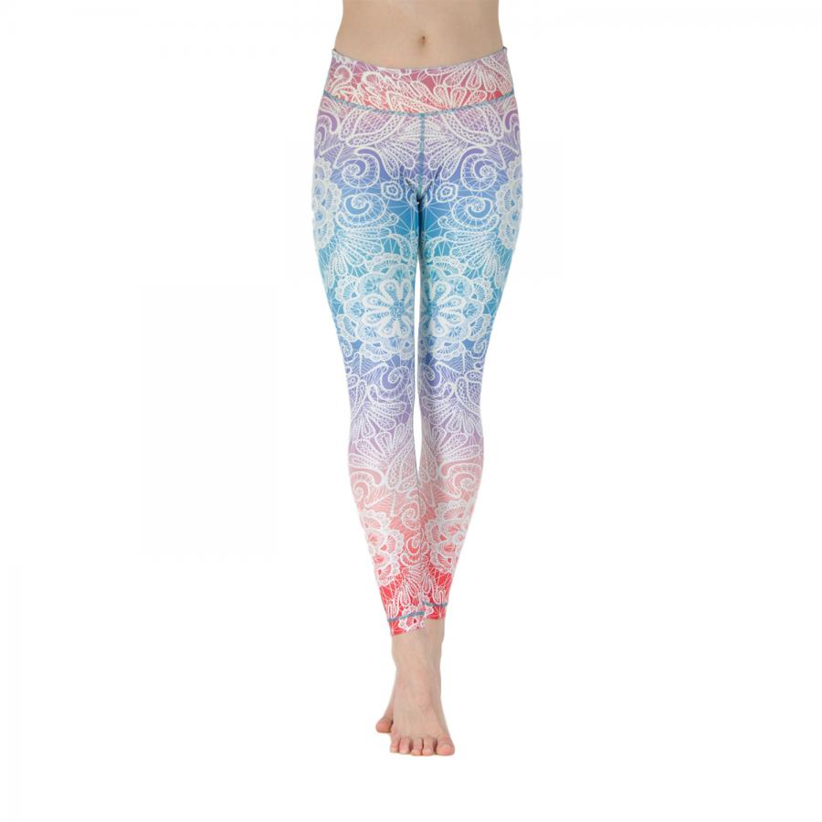 Niyama Leggings Sweet Summer Child M
