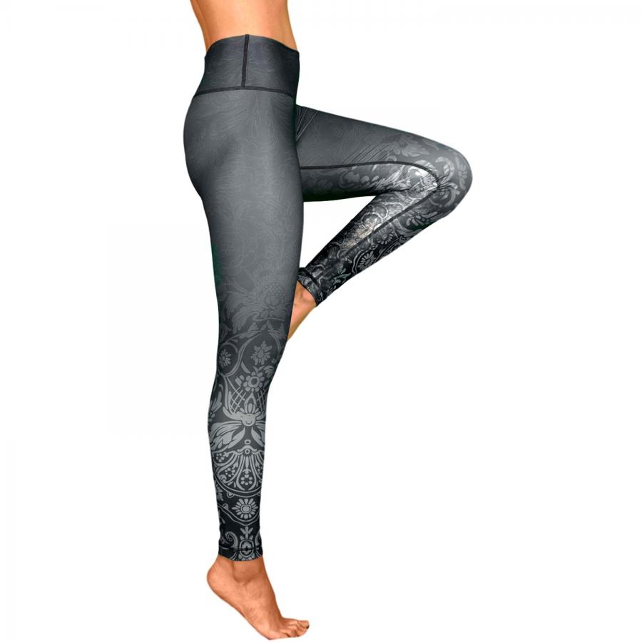 Niyama Leggings Midnight Kiss High Waist