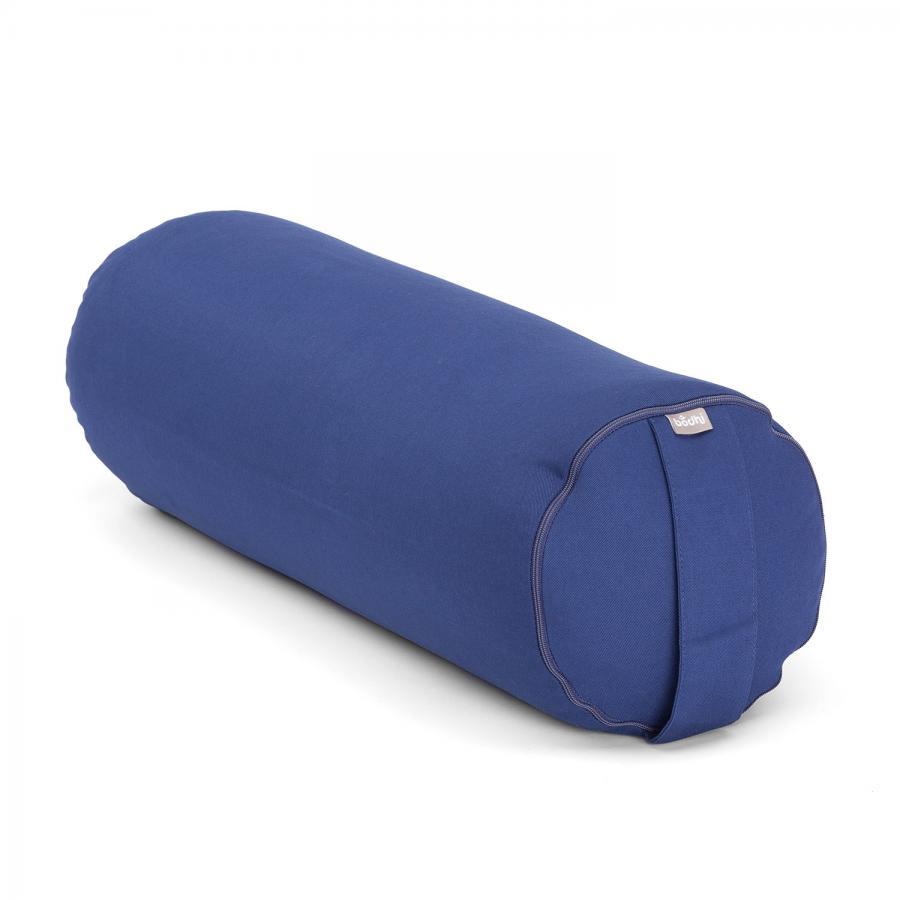 Yoga BOLSTER ECO Kapok dunkelblau