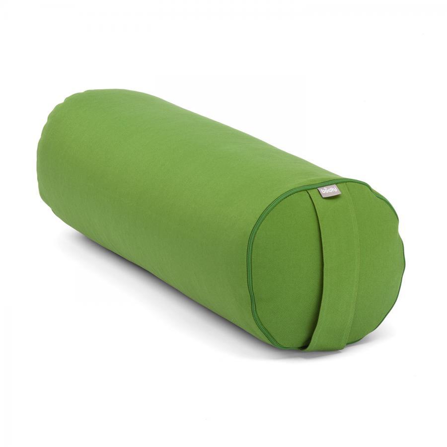 Yoga BOLSTER ECO Dinkel olivgrün