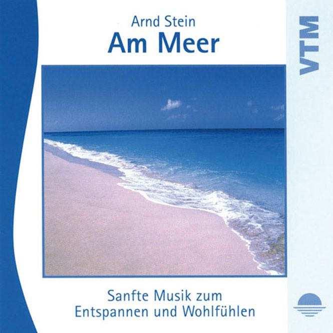 CD Am Meer, Arnd Stein GEMA frei