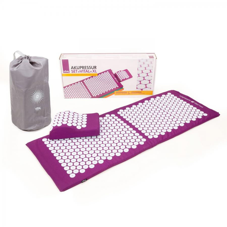 Acupressure set VITAL XL
