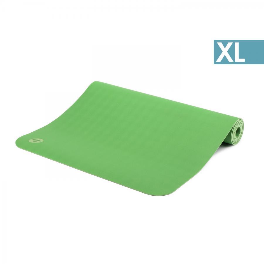 Natural rubber yoga mat ECOPRO XL