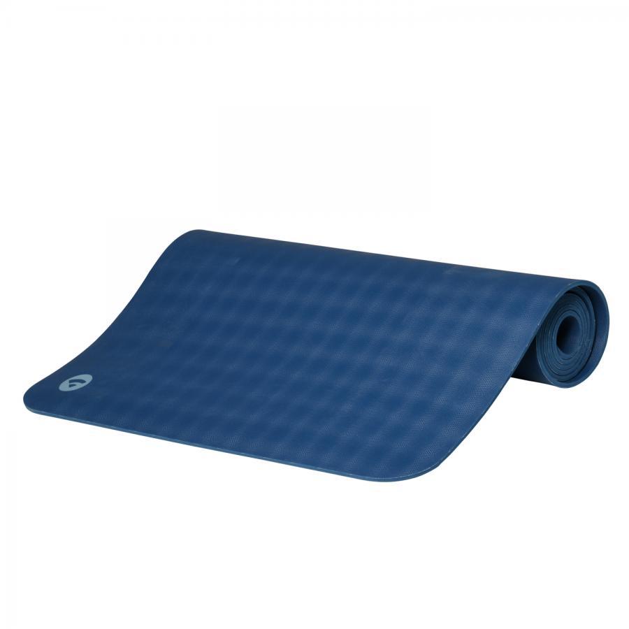 Natural rubber yoga mat ECOPRO DIAMOND