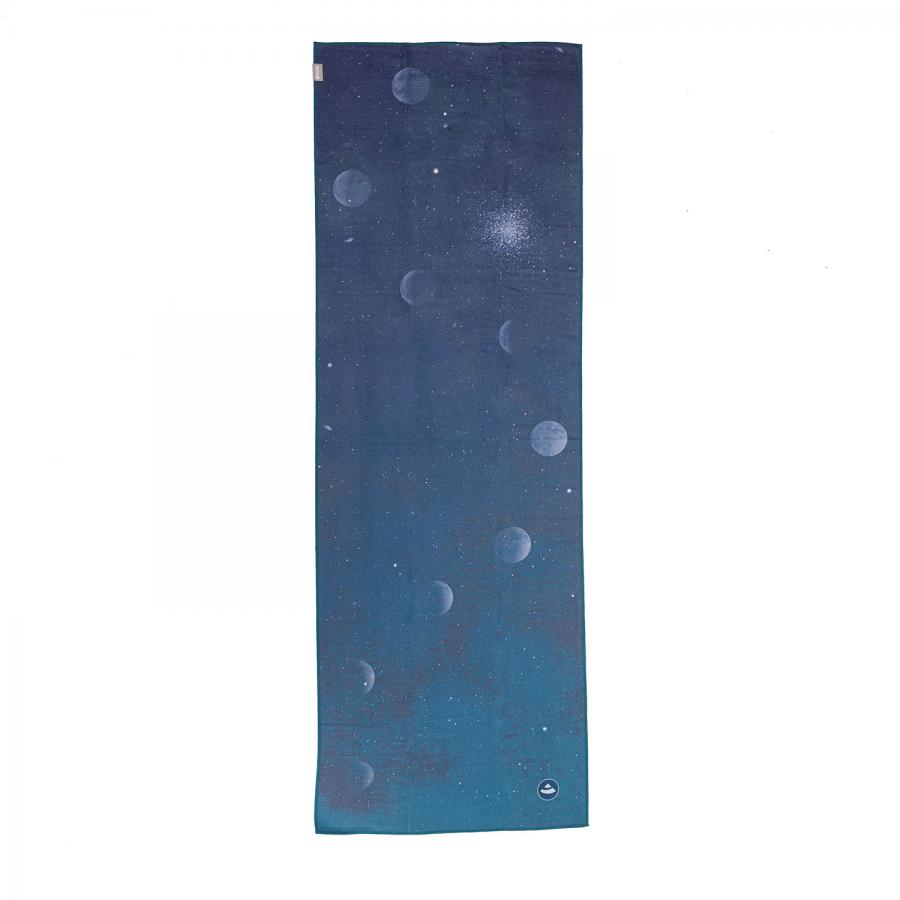 Serviette de yoga GRIP² - Dusty Moon