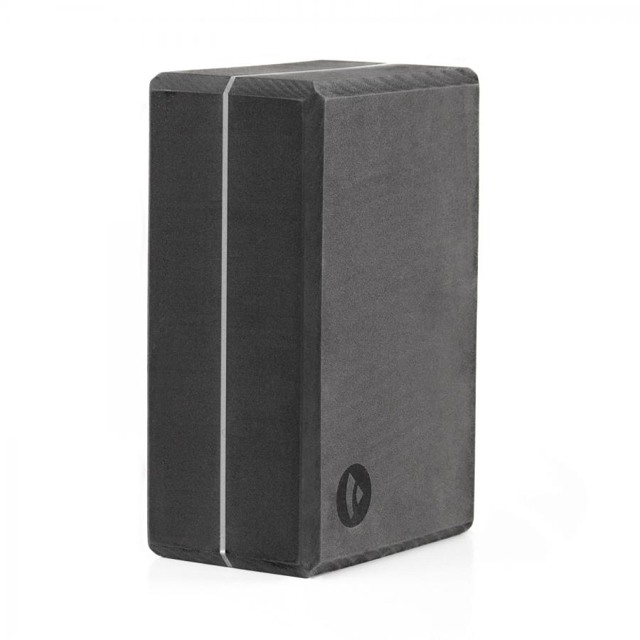 Yoga Brick BIG BLOCK, anthrazit