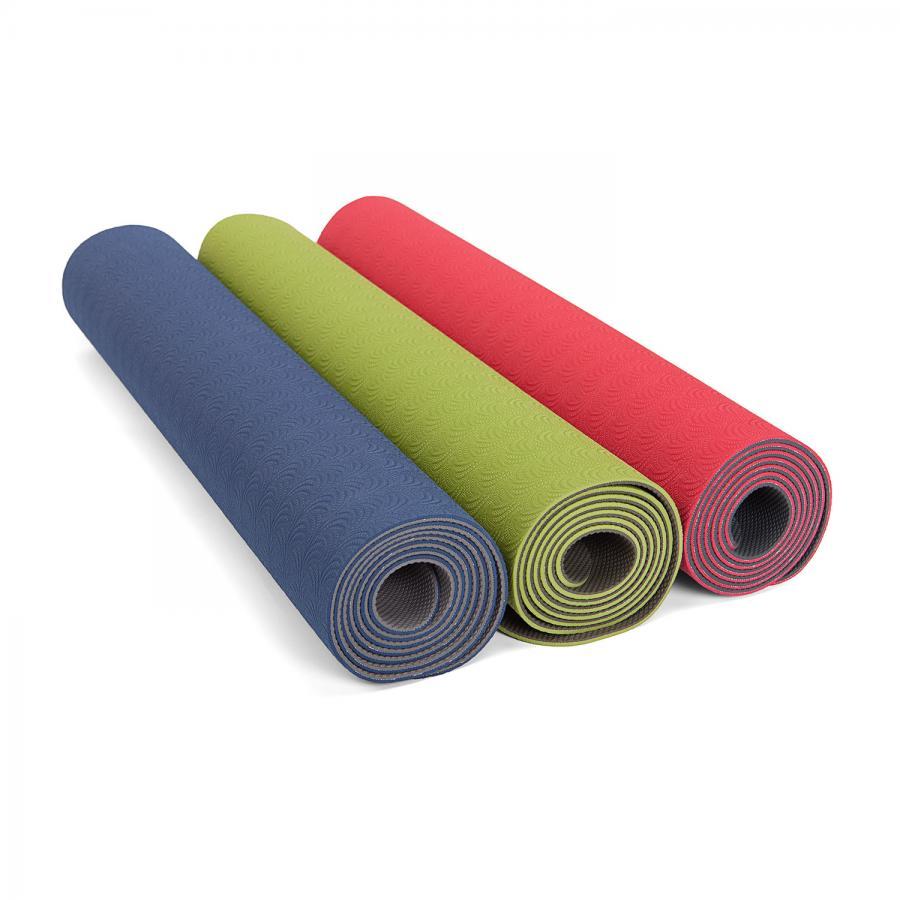 TPE yoga mat LOTUS PRO LIGHT