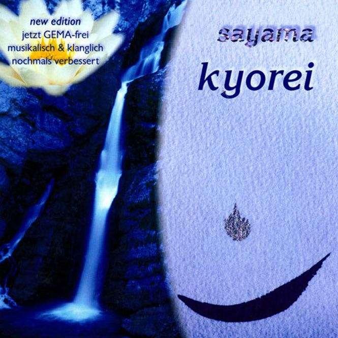 CD Klang der Leere, Sayama Kyorei GEMA frei