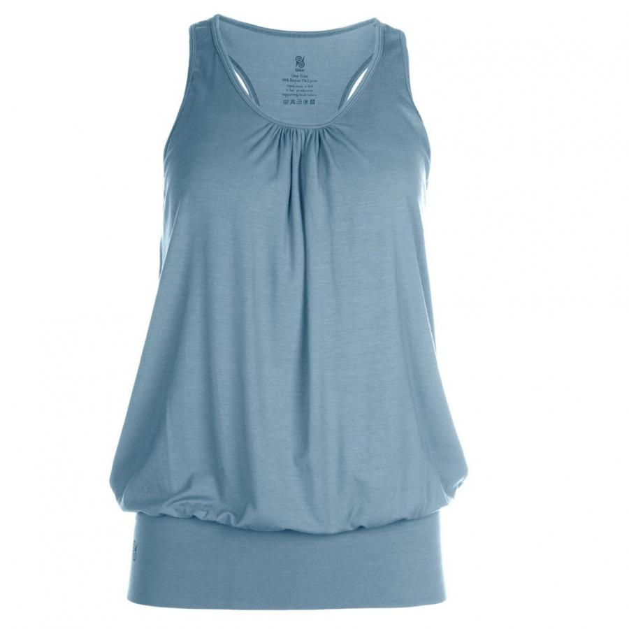 Lilikoi Cute Shirt Helles Teal One Size