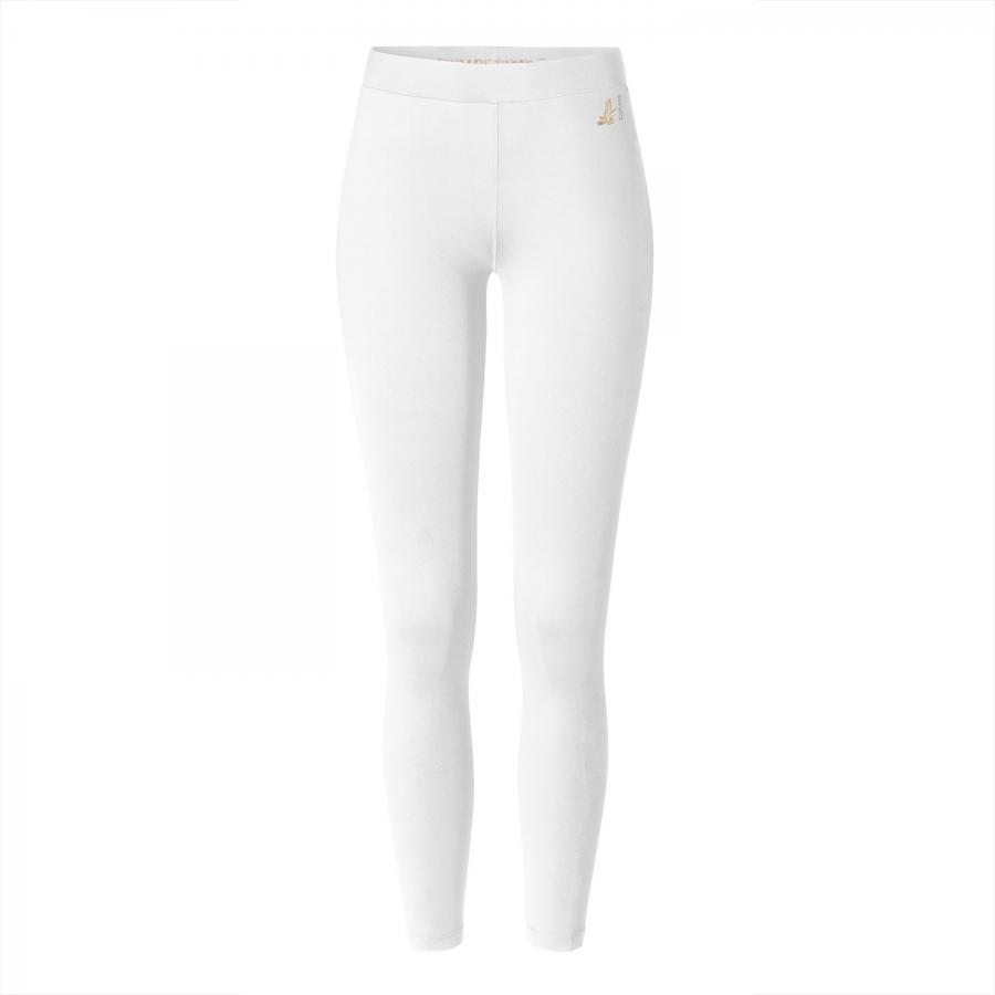 CURARE Gold Edition Leggings, white