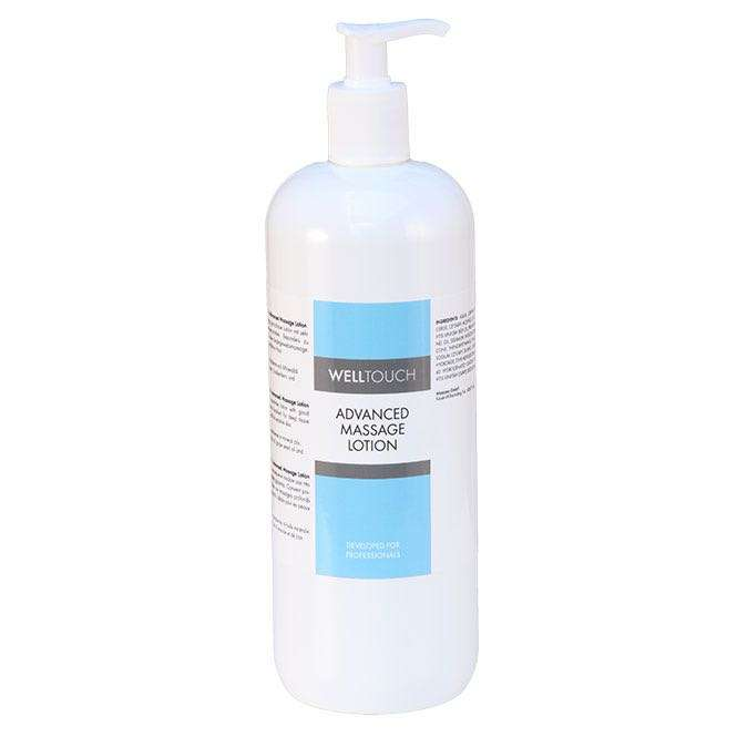 WellTouch Advanced Massage Lotion 1000 ml (mit Pumpe)
