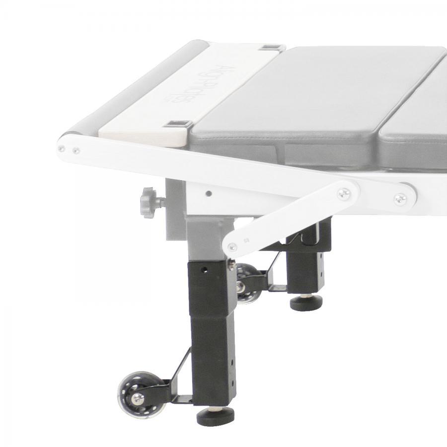 Beinerhöhung für Align Pilates C1-PRO Reformer Höhe 42 cm