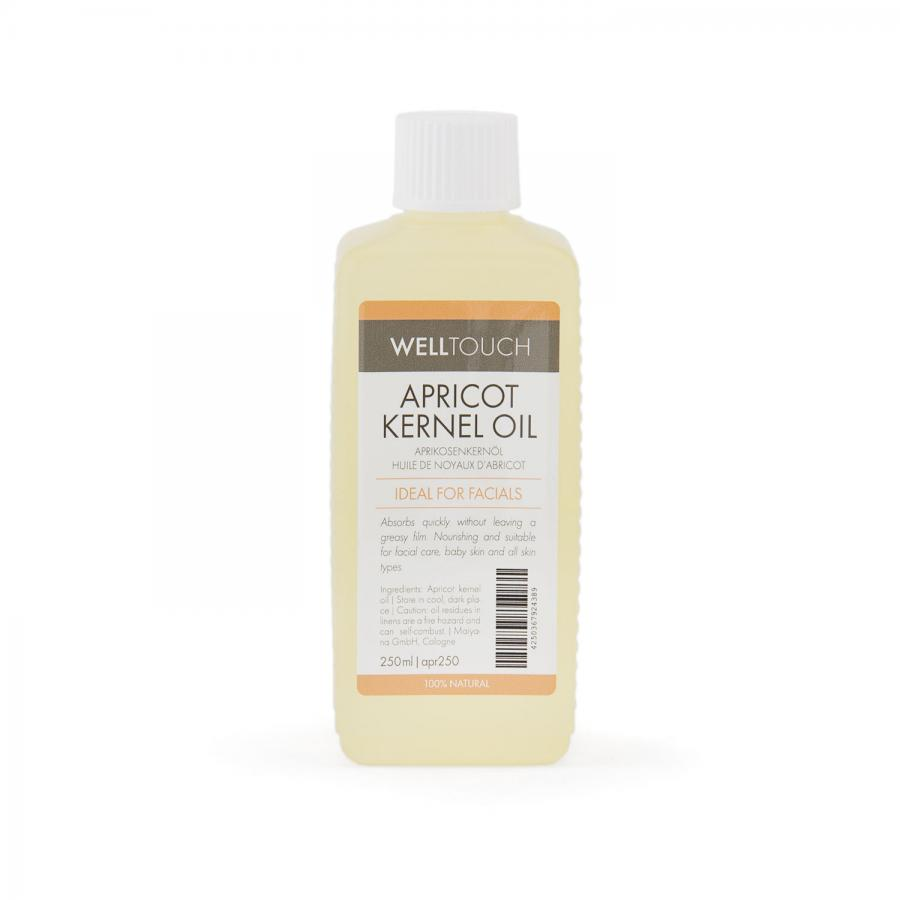Apricot Kernel Oil, WellTouch