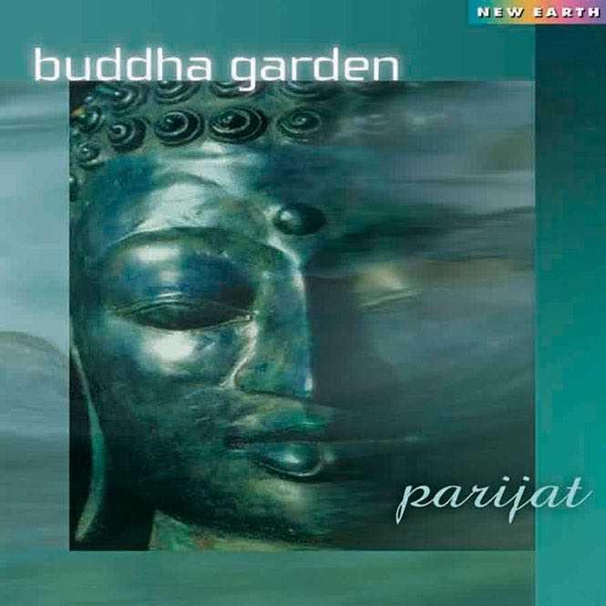 CD Buddha Garden, Parijat