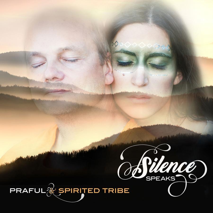 CD Praful – Silence Speaks