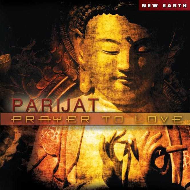 CD Prayer to Love, Parijat
