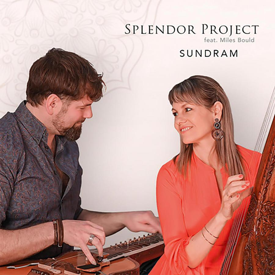 CD Splendor Project - Sundram