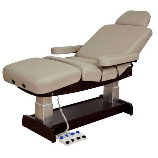Massageliege Oakworks PERFORMA LIFT Electric Salon Top