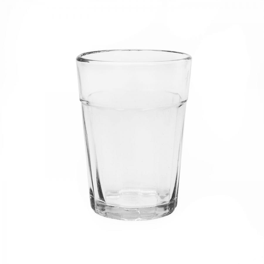Original indisches Chai-Glas