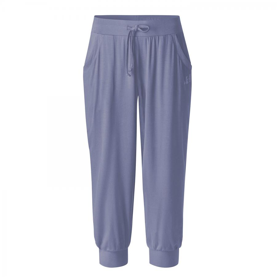 CURARE Capri Pants Relaxed, french blue