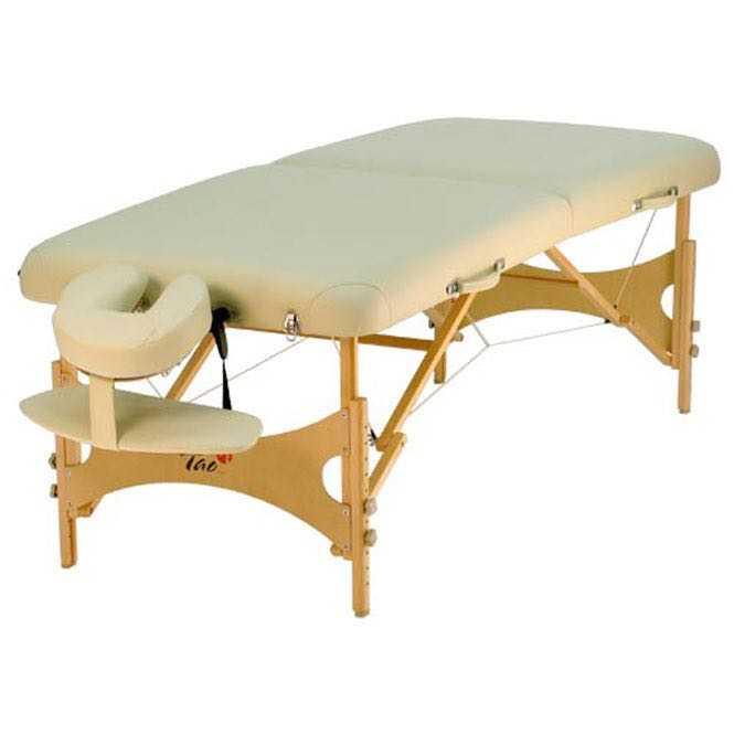 Massageliege TAOline KOMFORT II