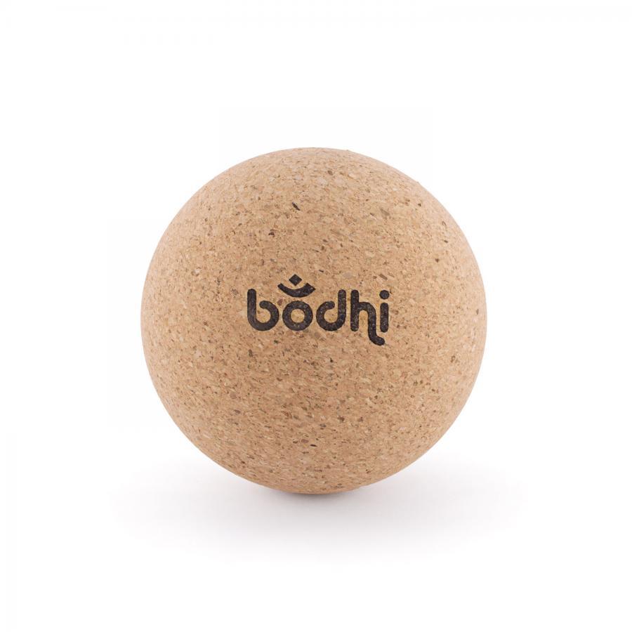 Faszien-Massage-Ball, Kork Ø 12 cm