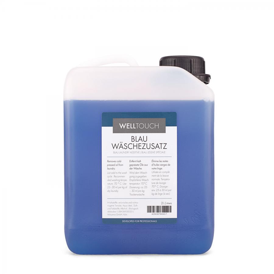 Blau Laundry Detergent, WellTouch 2 litres