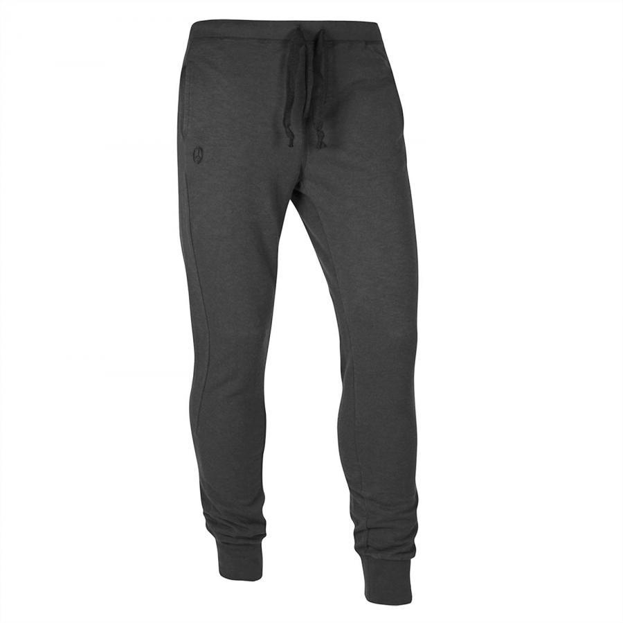 OGNX MAN Yoga Pants Peace, schwarz