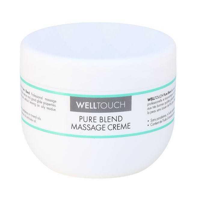 WellTouch Pure Blend Massage Creme 300 ml