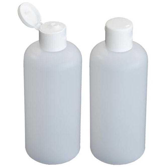 Dosierflasche für Öl zum Befüllen