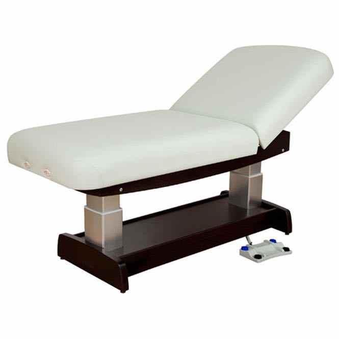 Table de massage Oakworks PERFORMA LIFT-ASSIST Backrest Top