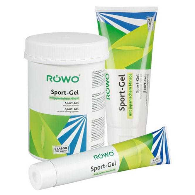 roewo Sports-Gel Tube 100 ml