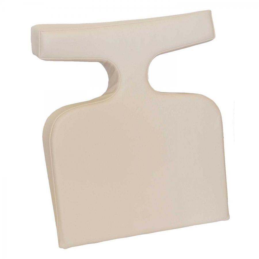 TAOline Coussin protège poitrine, PU beige